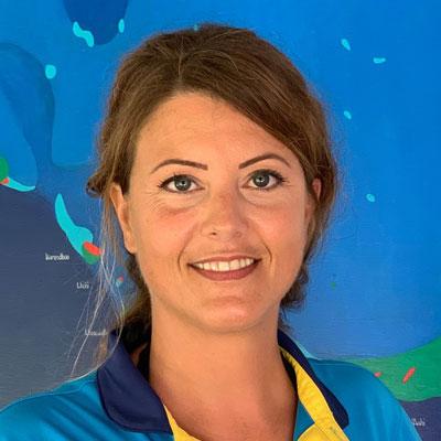 Jasmin Gerber-Büdel